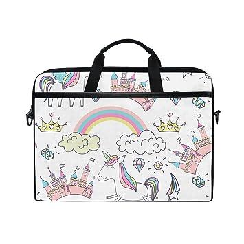 d928f49df4ea Image Unavailable. Image not available for. Color  Laptop Bag Briefcase  Shoulder Messenger Tablet ...