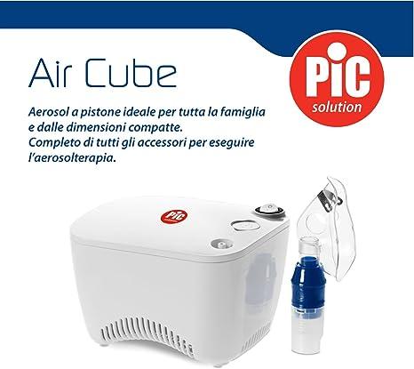 Aerosol a Pistone Veloce e Compatto OFFERTA ULTIMI PEZZI Pic Air Cube
