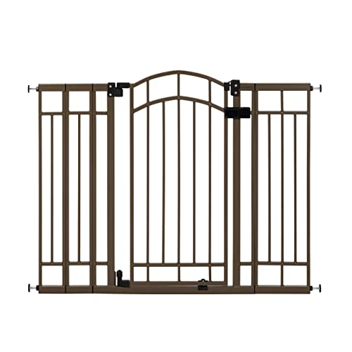 The best walk-through dog gate: Summer Multi-Use Deco Extra Tall Walk-Thru Gate