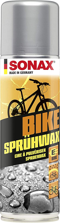 SONAX 833200 833200-Cera de pulverización para Bicicleta: Amazon ...