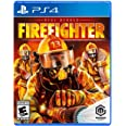 Real Heroes Firefighter for PlayStation 4