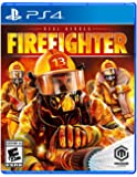 Real Heroes Firefighter (輸入版:北米) - PS4