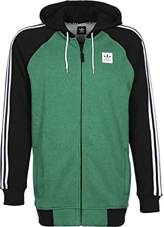 chaqueta adidas original hombre verde