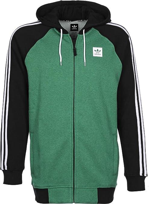 Adidas Kapuzenjacke Originals Giacca Uomo Con Cappuccio qfA1qnaxw