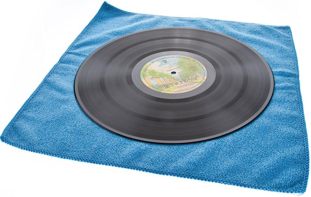 Kit de Limpieza Profesional para Discos de Vinilo LP de 150 ml de ...
