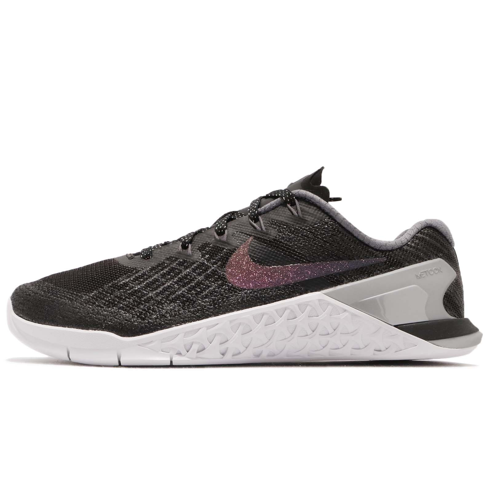 8231da63477bc Galleon - Nike Womens Metcon 3 Metallic Running Trainers 922880 Sneakers  Shoes (UK 4 US 6.5 EU 37.5