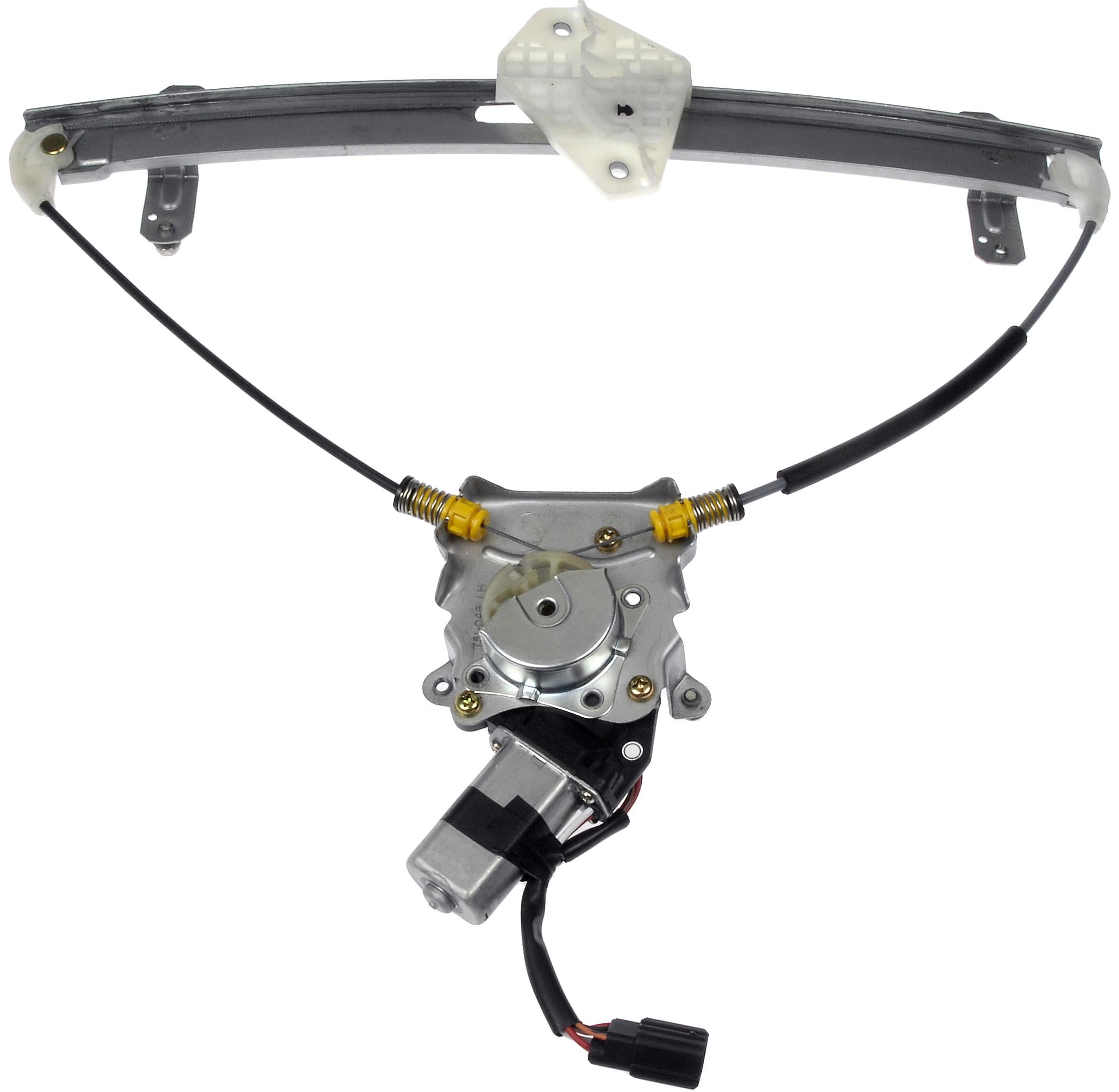 Dorman 751-046 Front Driver Side Power Window Regulator and Motor Assembly for Select Acura Models by Dorman