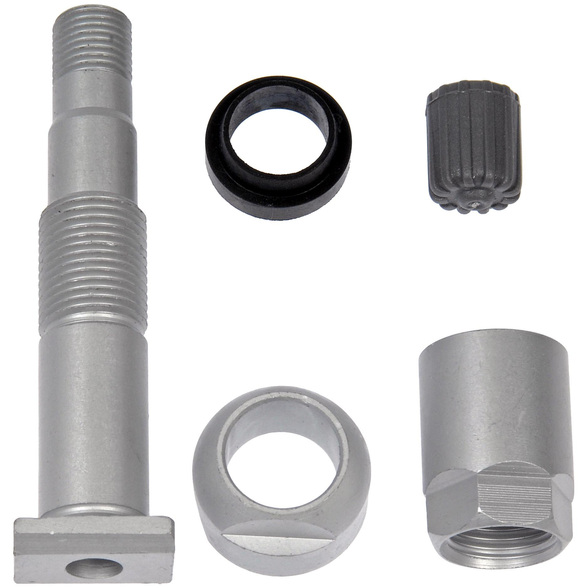 Dorman 609-142 Tire Pressure Monitoring System Valve Kit for Select Models