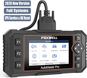 FOXWELL NT624 Elite review