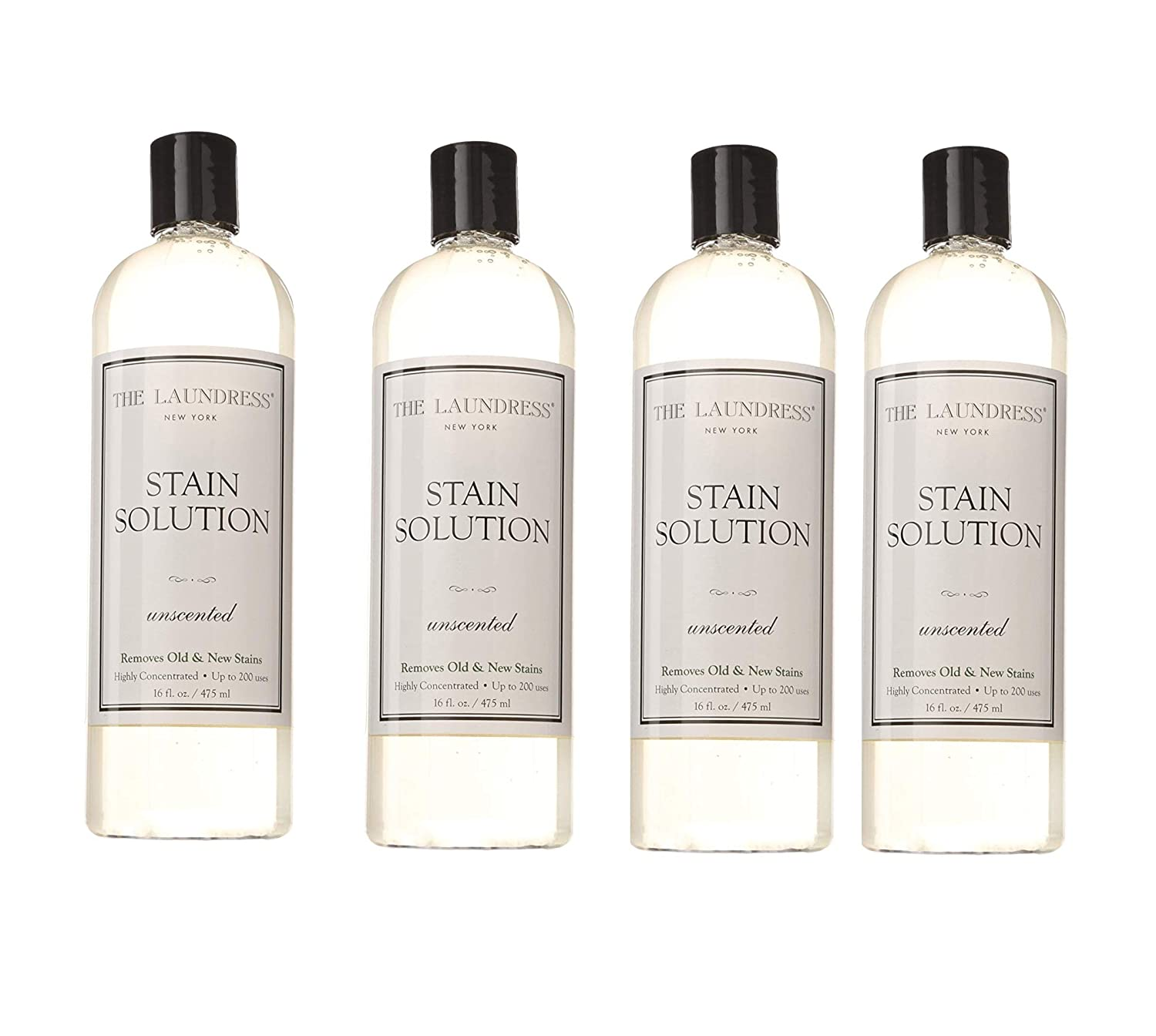 The Laundress Stain Solution, Unscented, 16 ounces S-020