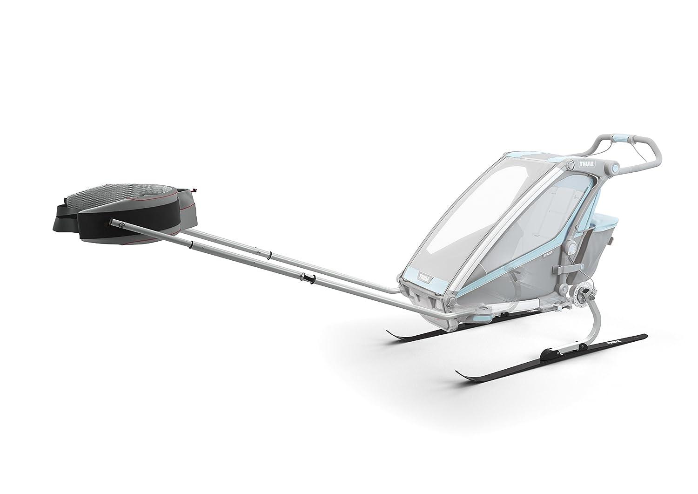 Thule V17 Kinderwagen-Sperrset, Unisex Erwachsene