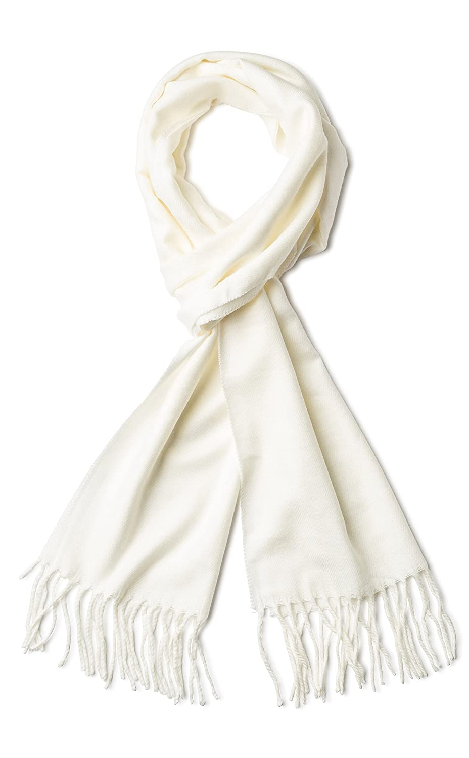 Edwardian Men's Accessories Veronz Super Soft Luxurious Classic Cashmere Feel Winter Scarf With Gift Box $17.98 AT vintagedancer.com
