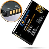 Extremecells ® Battery for Samsung Galaxy Alpha-Alpha SM-G850F BG850 Battery-Eb