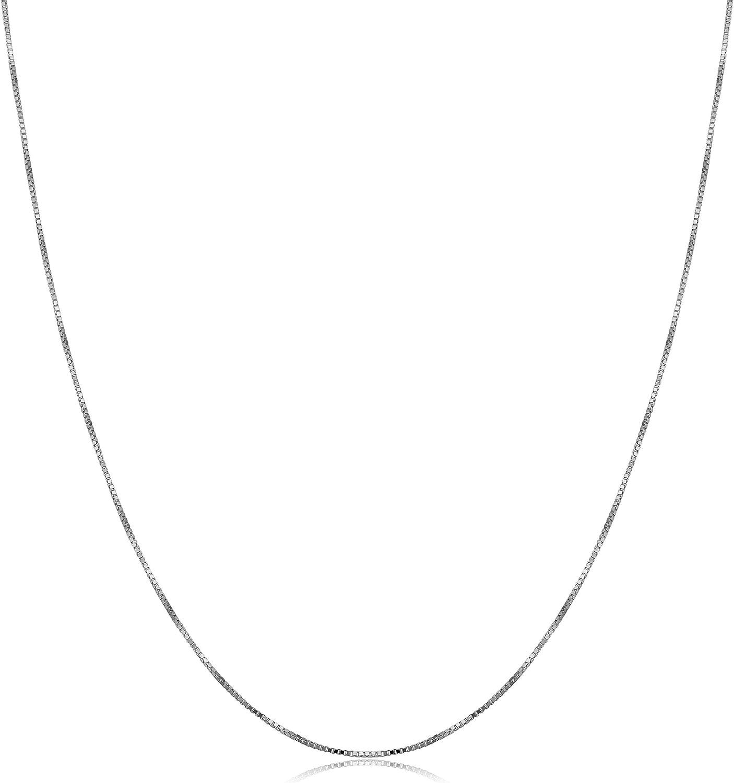 Kooljewelry Solid 14k White...