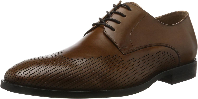 Kenneth Cole Winning Ticket, Zapatos de Cordones Derby Hombre
