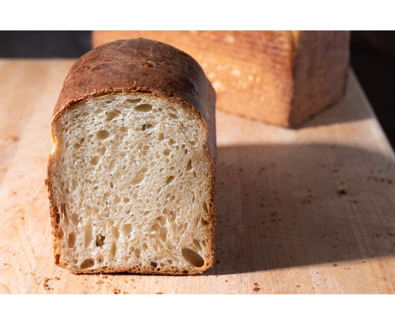 Antimo Caputo Gluten Free Pizza Flour 11 Lb Bulk - All Natural Multi Purpose Flour & Starch Blend for Baking Pizza, Bread, & Pasta by Antico Molino Napoli (Image #3)