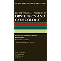 Oxford American Handbook of Obstetrics and Gynecology (Oxford American Handbooks of Medicine)