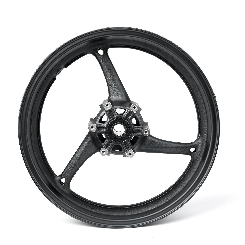 Areyourshop Front Wheel Rim 17' For Suzuki GSXR 600/750 2008-2010 GSXR 1000 2009-2016