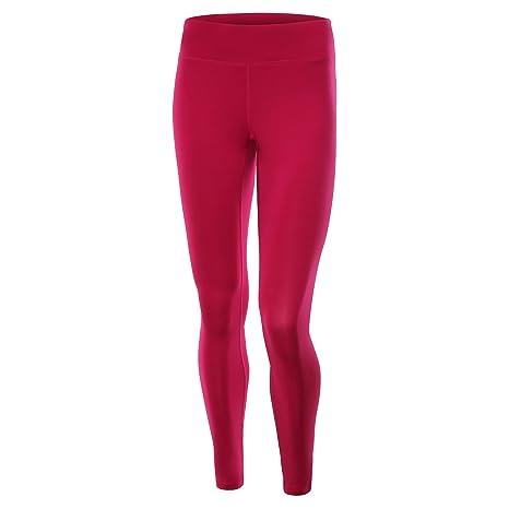 467d64982709 FREDDY Leggings Superfit - Vita Bassa - 7 8 - Tessuto D.I.W.O.® - Sangria