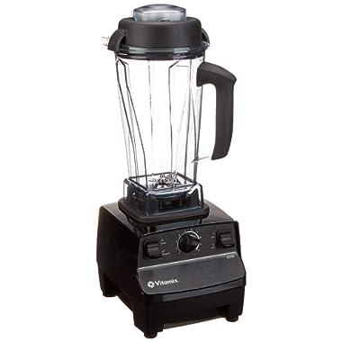 Vitamix 5200 Blender Professional-Grade, 64 oz. Container, Black