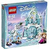 Lego - 41148 - Disney Princess - Il magico castello di ghiaccio di Elsa
