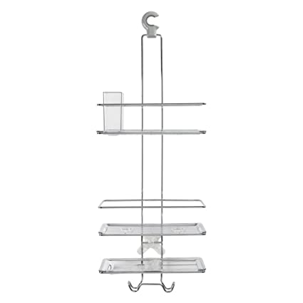Amazon.com: OXO Good Grips 3-Tier Shower Caddy: Home & Kitchen