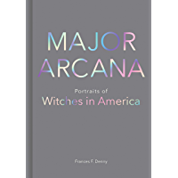 Major Arcana: Portraits of Witches in America book cover