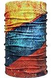 Noise NOIHWP-183  Polyester Bandana, Free Size (Multicolour)