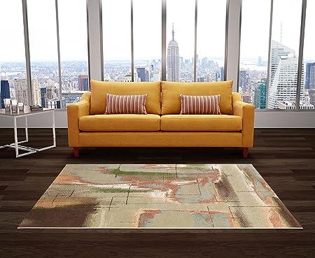 Soggiorno Moderno A Milano.Arredo Carpet Milano Prestige Tappeto Moderno Soft Touch Adatto