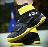 No.66 TOWN Men's High Top Running Shoes Fashion