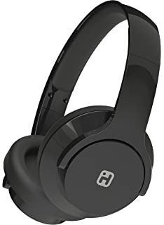 iHome iB92BC Bluetooth Wireless Headphone