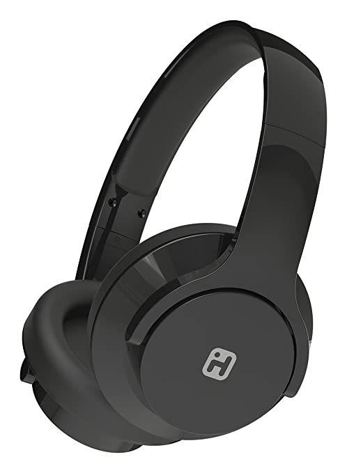 07442b7b5e7 Image Unavailable. Image not available for. Color: iHome iB92BC Bluetooth  Wireless Headphone