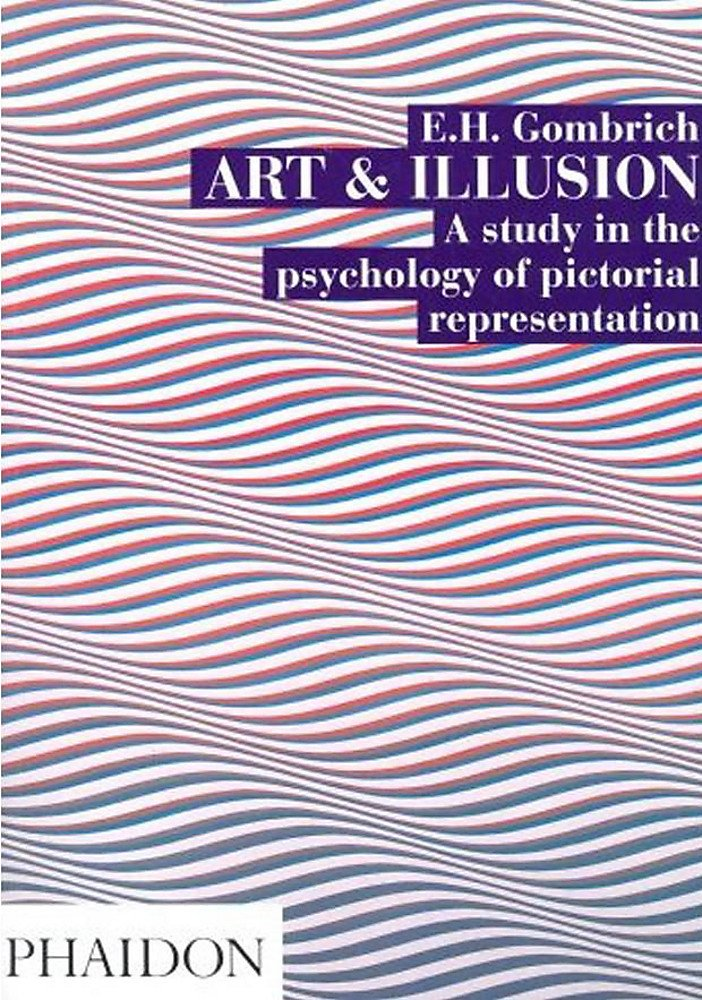 Download Art and Illusion: A Study in the Psychology of Pictorial Representation (v. 6) pdf