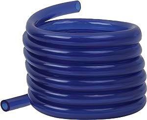 Raider Polyurethane Fuel Gas Line Tubing Hose Roll Blue (5 Ft. x 1/4 In.)