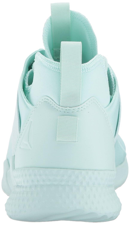 Reebok Women's Guresu 1.0 Running Shoe B06XWZ23VF 8.5 B(M) US|Mist/Chalk