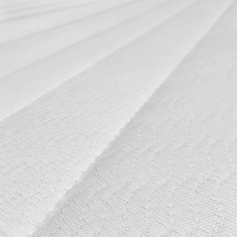 Kaltschaummatratze H2/&H3 mit Liegezonen H/öhe 15 cm abnehmbarem Doppeltuchbezug 120 x 200 cm, H2/&H3 Mister Sandman orthop/ädische 7-Zonen-Matratze aus Kaltschaum f/ür besseren Schlaf