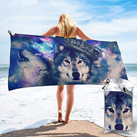 bikini bag Wolfs Paradise Galaxy 8 Bath Swimming Pool Yoga ...