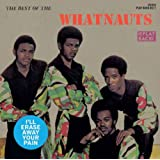 Best of the Whatnauts (2cd)