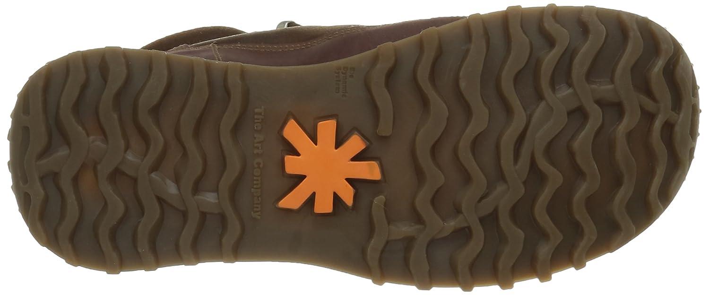 b253dddd Art Shotover 166 - Botas Hombre, color Marrón, talla 42: Amazon.es: Zapatos  y complementos