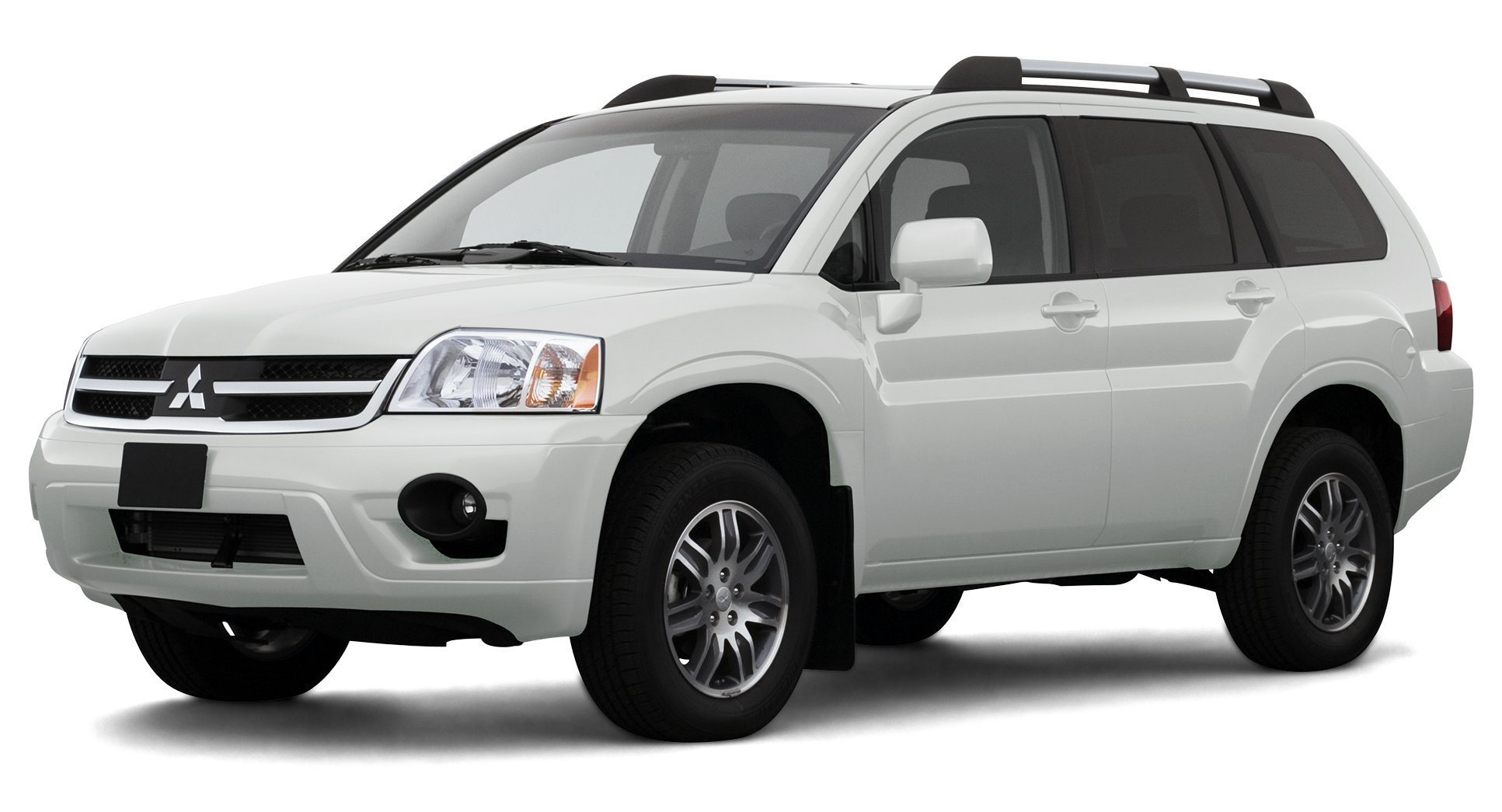 review from carsnews mitsubishi news of outlander endeavor