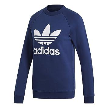 Crew Trf Adidas Donna Felpa Originals Dv2625 Sweat D9YbWH2eEI