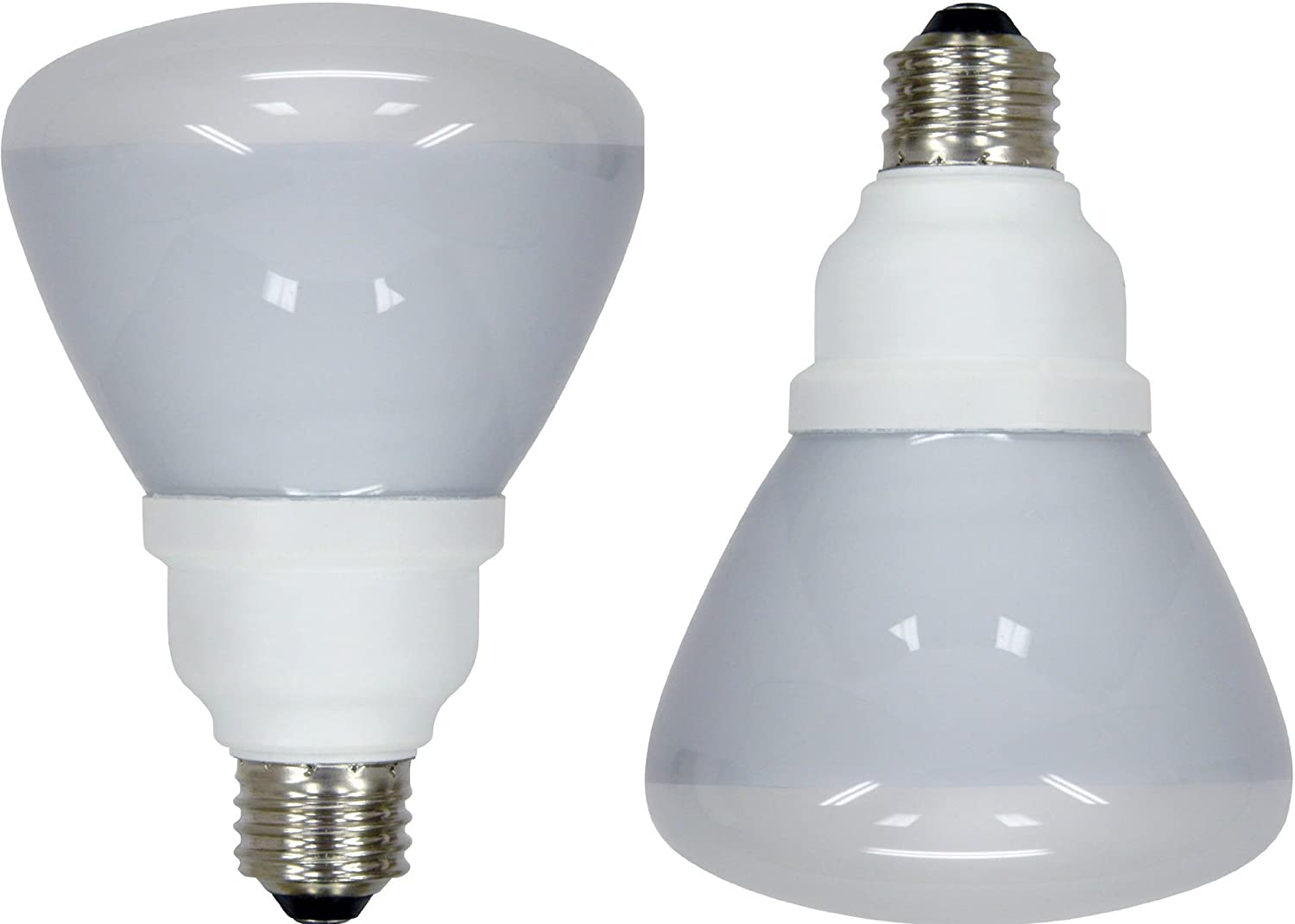 GE Lighting 47478 Energy Smart CFL 15-Watt (65-watt replacement) 750 ...