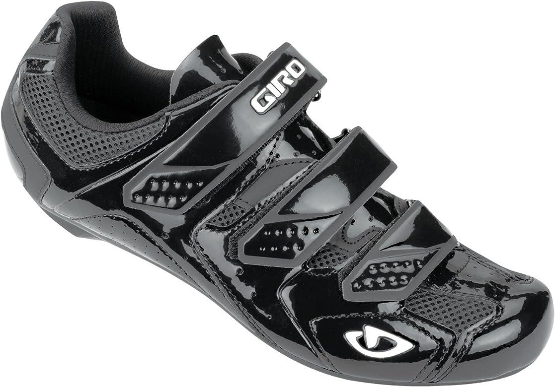 /White 2017 Giro Mens Treble II Shoes/