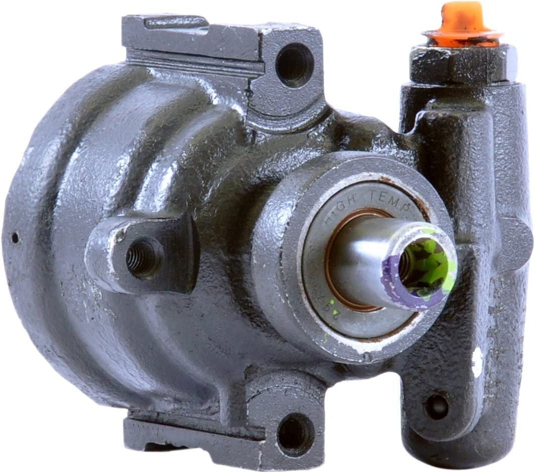 Remanufactured ACDelco 36P0098 Professional Power Steering Pump