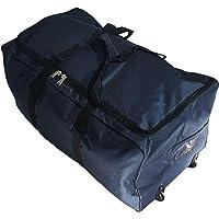 Bolsa de viaje deportes maleta trolley grande 140L