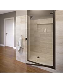 Shower Doors Amazon Com