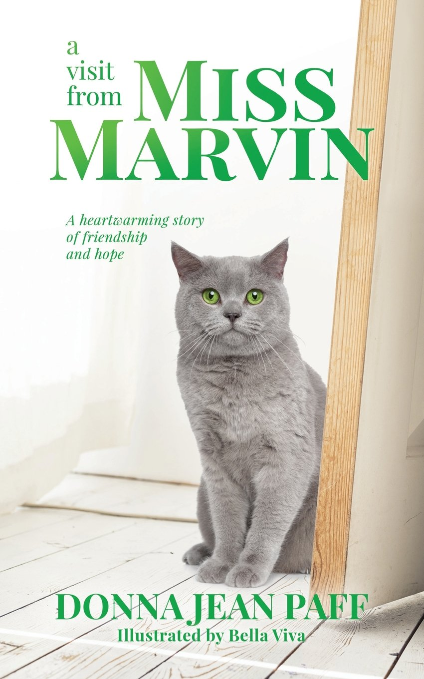 Download A Visit From Miss Marvin pdf epub