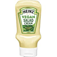 HEINZ Vegan Salad Cream, 400ml