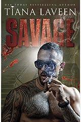 Savage Kindle Edition