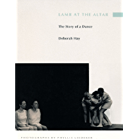 Lamb at the Altar: The Story of a Dance book cover